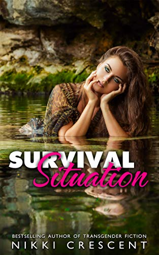 SURVIVAL SITUATION (English Edition)