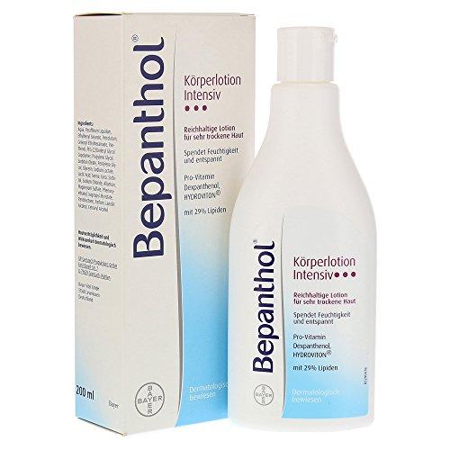 Bepanthol Intensiv Körperlotion, 200 ml