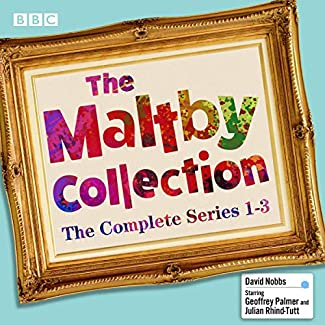 The Maltby Collection - The Complete Series 1-3
