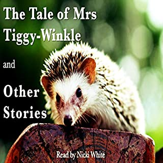 The Tale of Mrs. Tiggy-Winkle and Other Stories cover art