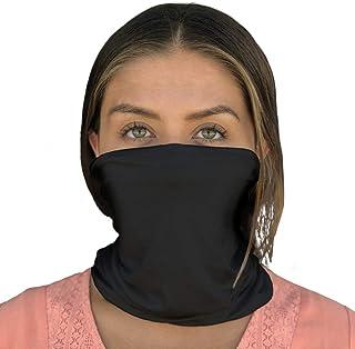 Shanbor Manchester United Men /& Women Microfiber Neck Warmer Gaiter Stretchy Face Cover Half Cover Tube Scarf Versatility Bandana Headband Headwear Black