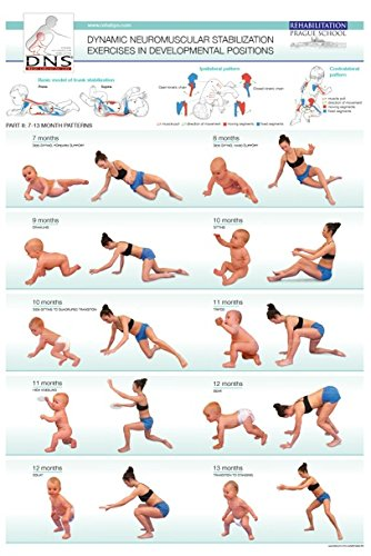 DNS Exercise Posters (Set of 2)