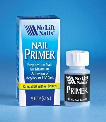 No Lift Brand new Nail Easy-to-use Primer .75oz