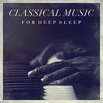 Classical music for deep sleep
