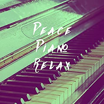 Peace Piano Relax