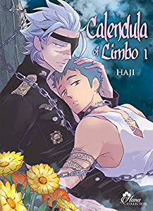 Calendula of Limbo Edition simple Tome 1