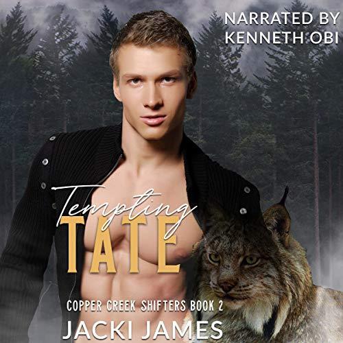 Tempting Tate cover art