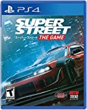 Super Street The Game - PlayStation 4
