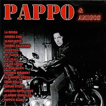 Pappo y Amigos, Vol. 1