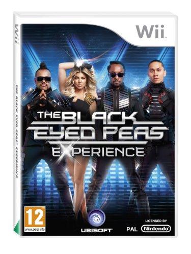 The Black Eyed Peas Experience  [Edizione: Regno Unito]