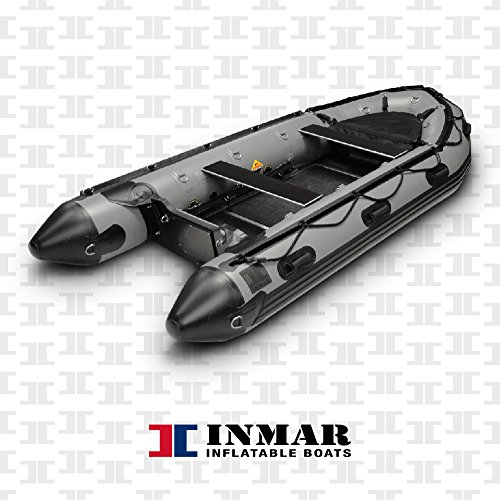 Find Cheap INMAR 530-PT (17' 5) Patrol Series Inflatable Boat