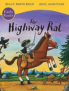 HIGHWAY RAT READER