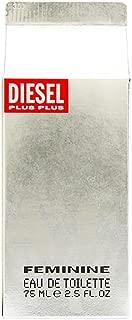 Best diesel plus plus feminine Reviews