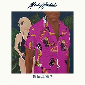 The Feels (Remix) - EP