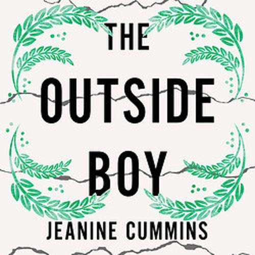 The Outside Boy cover art