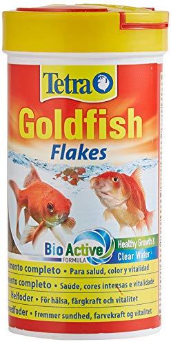 Tetra Goldfish 250ml 52gr