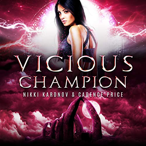 Vicious Champion cover art