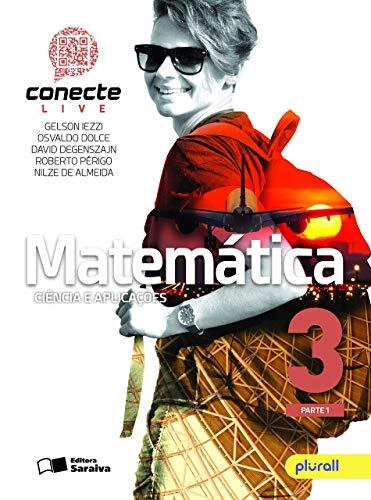 Conecte matemática - Volume 3