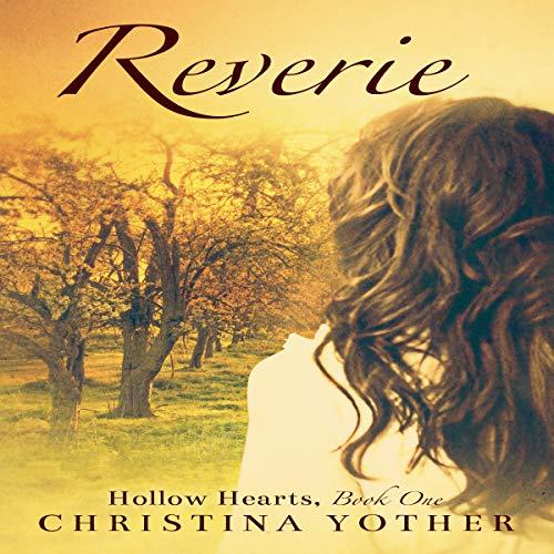 Reverie audiobook cover art