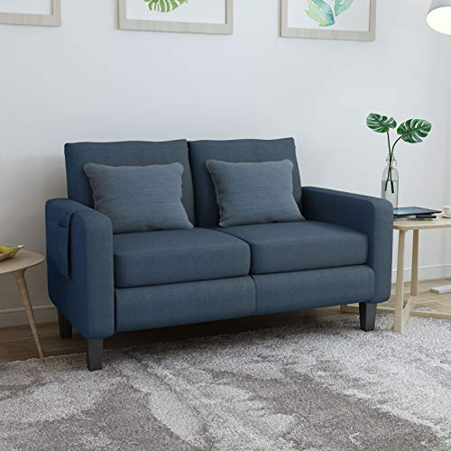 12 Lovely Small Loveseat Options For 2021 Home Stratosphere