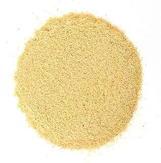 Frontier Co-op Orange Peel Powder, Certified Organic 1 lb. Bulk Bag