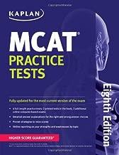 Kaplan MCAT Practice Tests (Kaplan Test Prep)