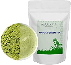 Jarved Japanese Matcha Green Tea Powder, 30g