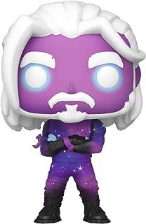Funko- Pop Games: Fortnite-Galaxy Figura Coleccionable, Multicolor (48461)