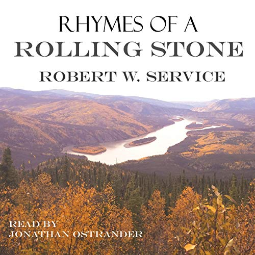 Rhymes of a Rolling Stone cover art