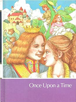 Unknown Binding Childcraft - The How & Why Library (Volume 1: Once Upon a Time) Book