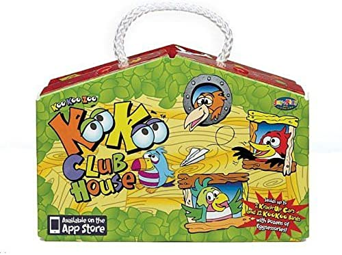 Totally Kookoo Clubhouse by Totally KooKoo