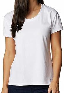 Columbia womens Sun Trek T-Shirt