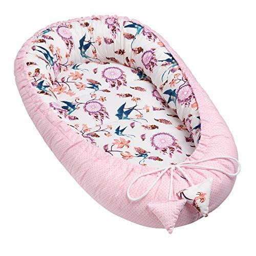 Solvera_Ltd Baby Nest - Reductor para recién Nacidos, Saco