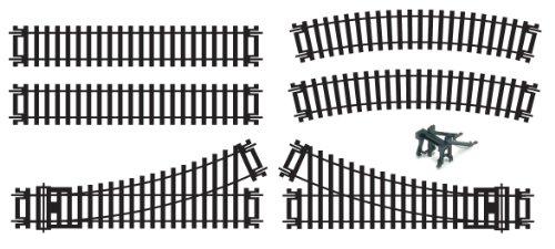 Hornby R8226 Gauge Track Extension Pack F