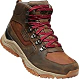 KEEN Innate Leather Mid WP Women's Walking Boots- AW19-8 Brown