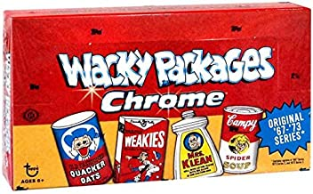 original wacky packages