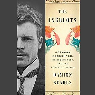 The Inkblots audiobook cover art
