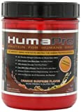 ALR Industries Humapro, Protein Matrix Formulated for Humans, Waste Less. Gain Lean Muscle, Mandarin Orange(Packaging may vary) by ALR Industries