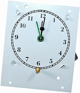 Smeg Smeg Ofenuhr, Timer Teilenummer des Herstellers: 948800139
