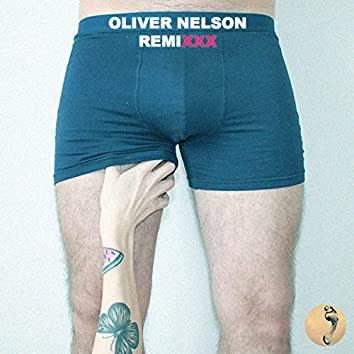 Sexual (Oliver Nelson Remix / Radio Edit)