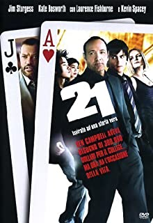 21 (Disco Singolo) [Italian Edition] by kevin spacey
