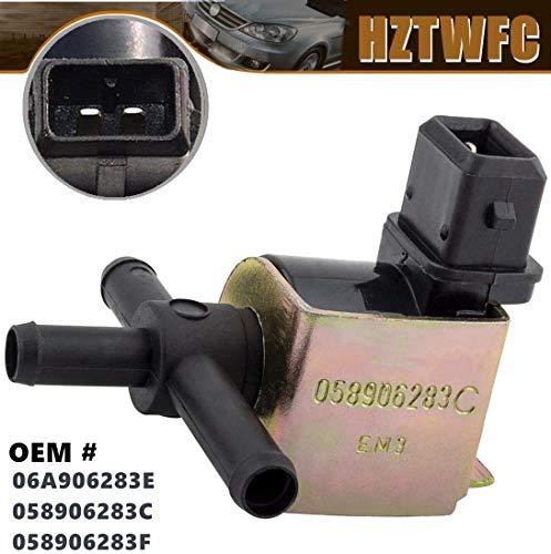 HZTWFC Magnetventil für das Verstärkungsregelventil des Ventils OEM # 058 906 283 C 058906283C 06A906283E 058906283C 058906283F
