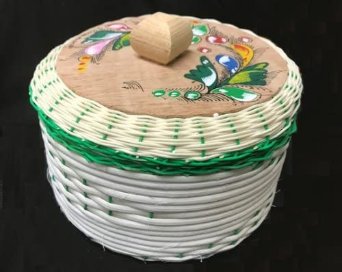 wholesale Large Mexican Tortilla new arrival Keeper Warmer 2021 basket Eco Friendly Handmade Made in Mexico Big online