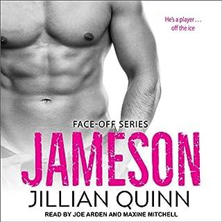 Jameson     Face-Off Series, Book 4              Auteur(s):                                                                                                                                 Jillian Quinn                               Narrateur(s):                                                                                                                                 Joe Arden,                                                                                        Maxine Mitchell                      Durée: 5 h et 32 min     Pas de évaluations     Au global 0,0