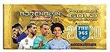 Panini 000917 Adrenalyn XL - Juego de Cartas coleccionables de la FIFA 365, Temporada 2019/2020, edición Premium, edición Dorada, 10 Cartas limitadas, Multicolor