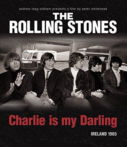 Charlie Is My Darling [DVD]