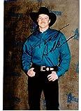 Trace Adkins 8 x 10 Celebrity Photo Autograph