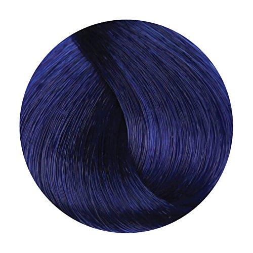 Stargazer Products Blauschwarz Semi-Permanentes Haarfärbemittel, 1er Pack (1 x 70 ml)