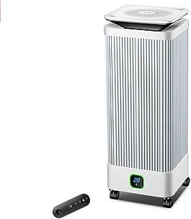 Termoventiladores y calefactores cerámicos Calentador, vertical Diseño calentador eléctrico, Calefacción Zona de 25m2, conveniente for los restaurantes, Familias, Hoteles, ahorro de energía etc. heate