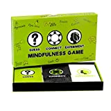 Mindfulness Games for Kids, Parent Child Bonding Time, Get to Know Your Kids, Fun Family Game, Preschool Learning and Homeschooling Supplies, Educational Games for Kids